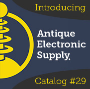 AES digital catalog