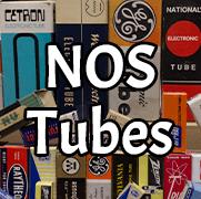 NOS tubes