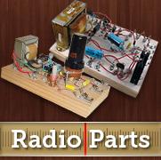 Radio Parts
