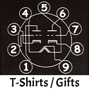 T-Shirts and Gifts