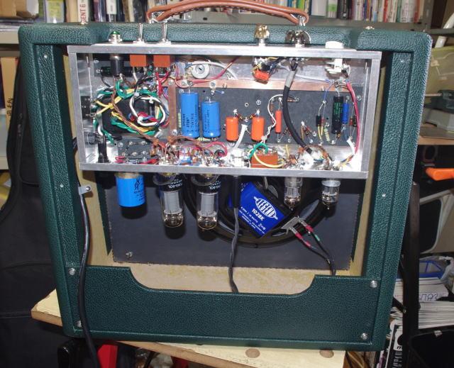 speaker eminence 10 legend 1028k 35 watts antique electronic supply. Black Bedroom Furniture Sets. Home Design Ideas