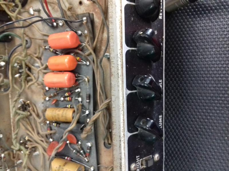 Polypropylene 716P Series 400V Capacitor Capacitance: .01 µF