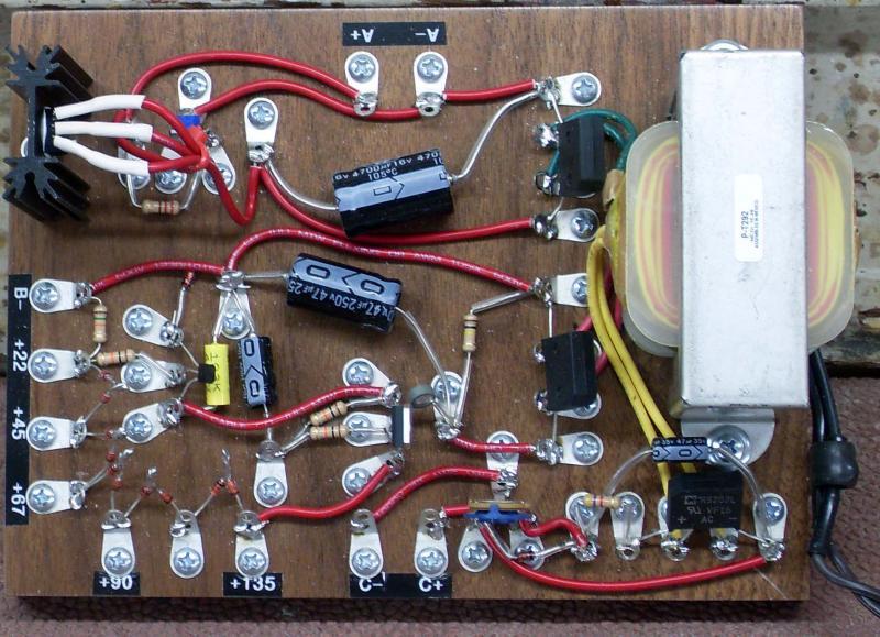 Antique Radio Capacitor Kits Best 2000 Antique decor ideas