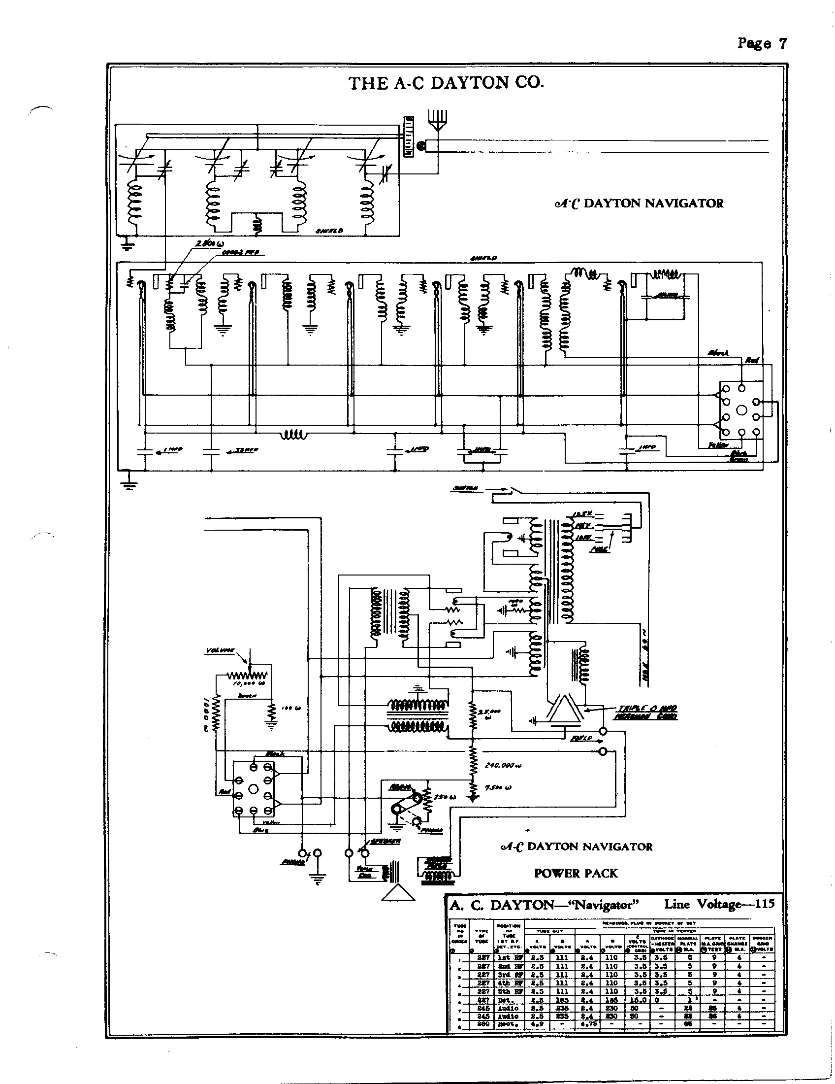 Fein Dayton Zeitrelais Schaltplan Zeitgenössisch - Elektrische ...