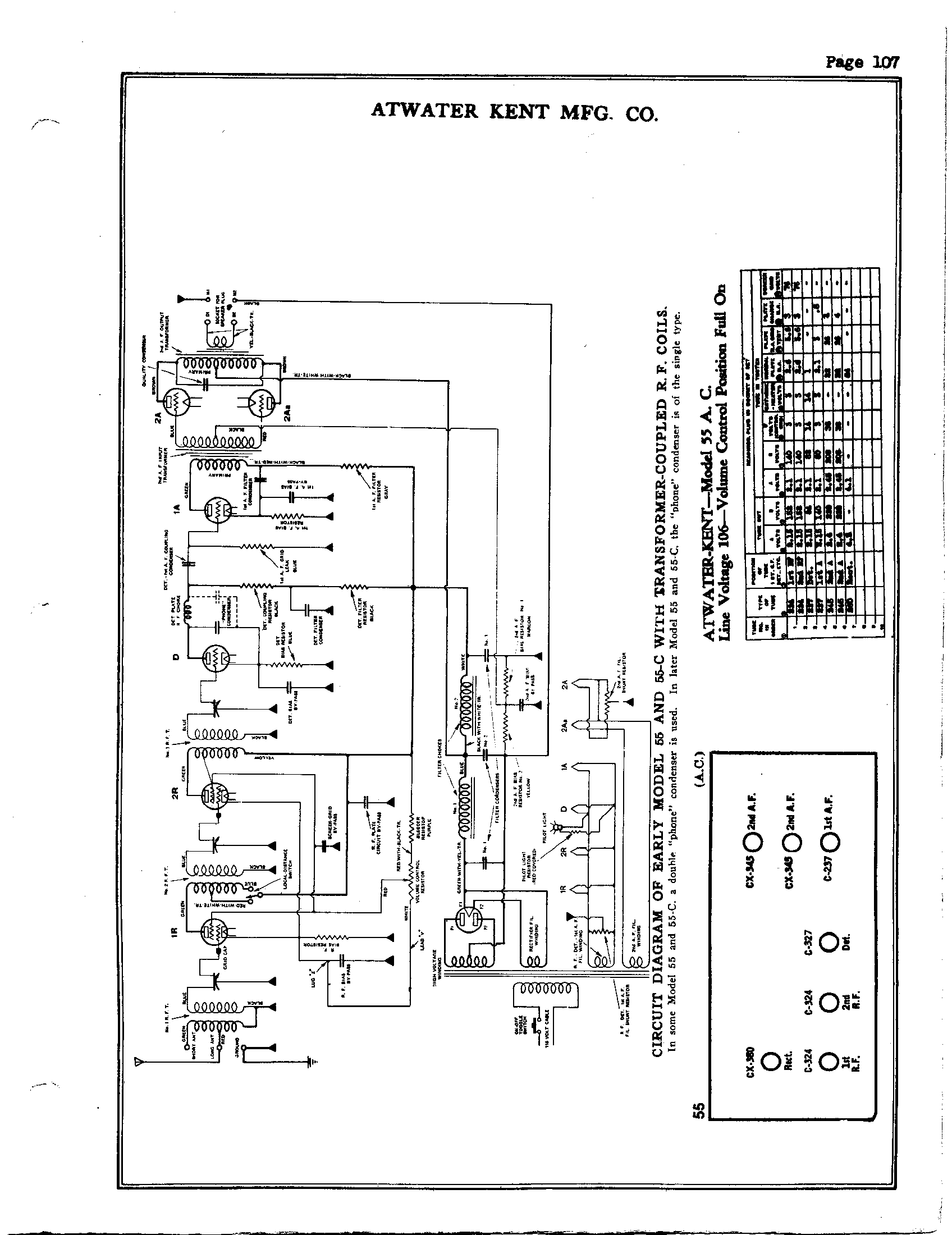 Atwater Kent C Pg on 2001 Chevy Cavalier Radio Wiring Diagram