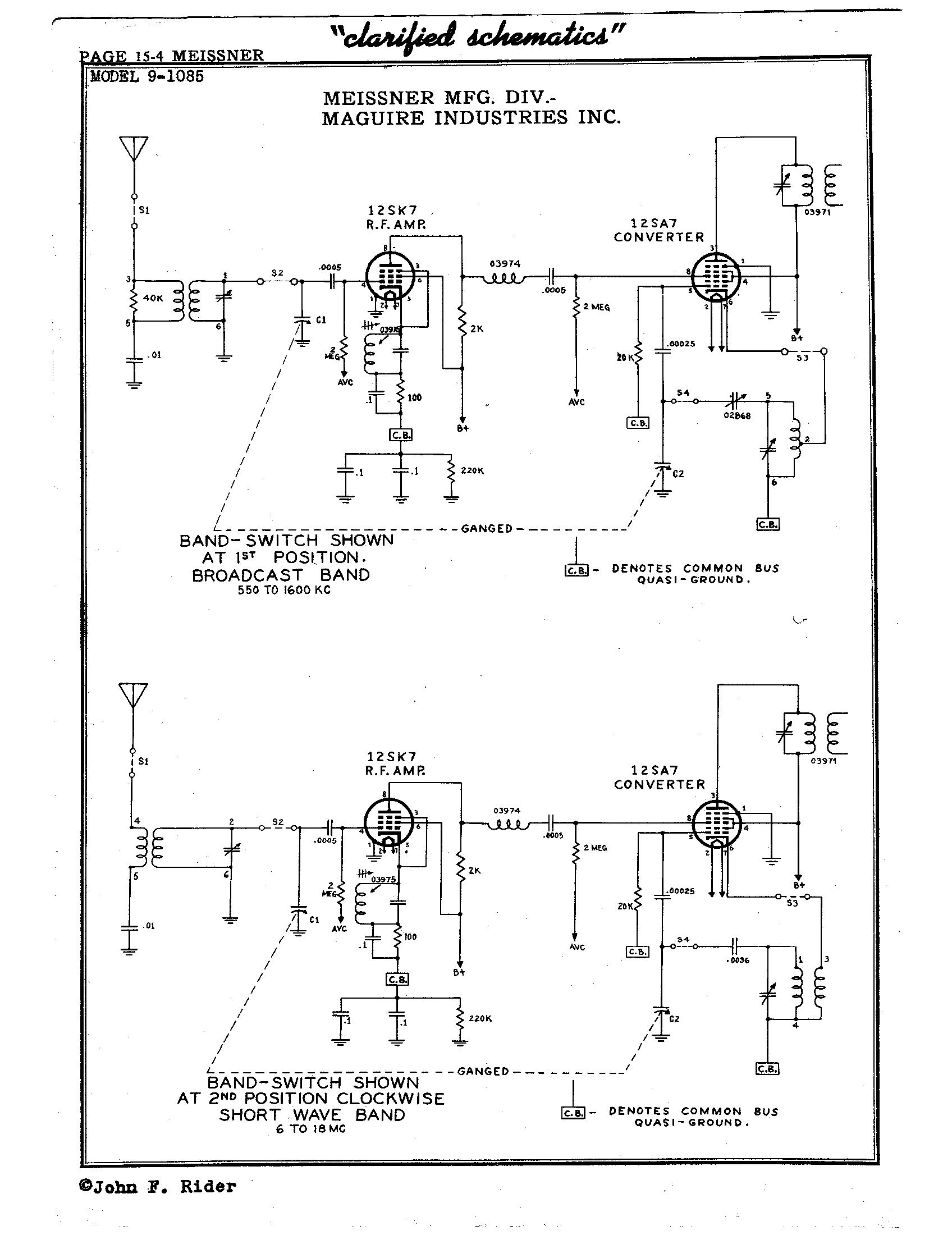 Schematic Engineering Industries