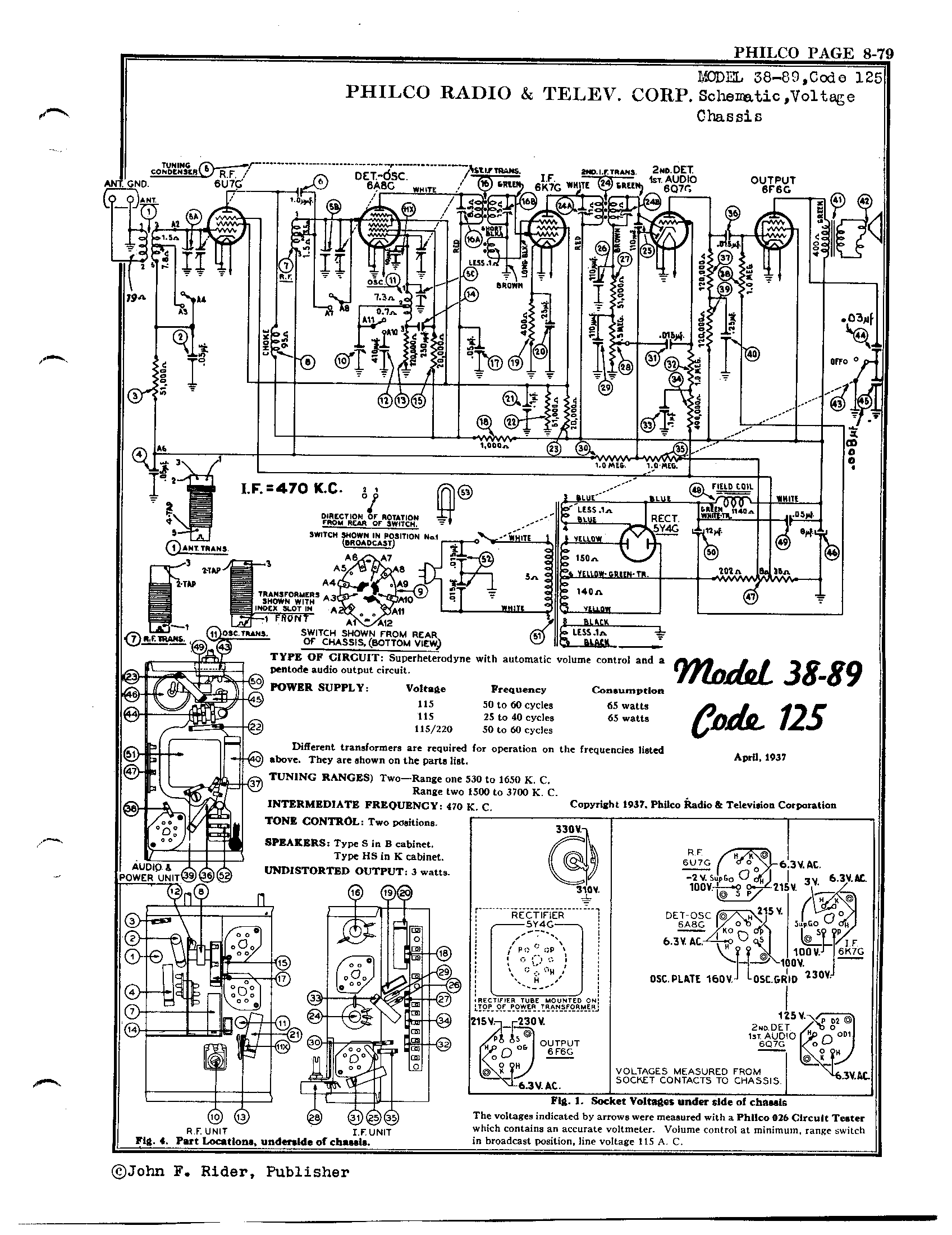 philco_radio_television_corp_38_89_pg8-1  Ford Radio Wiring Schematic on ford radio installation, ford radio fuses, ford windstar radio wiring diagram, ford fusion sel 2006 diagram, ford radio repair, ford radio wiring harness, ford premium sound wiring diagram, ford f150 wiring diagram, ford premium radio wiring, ford car radio wire diagrams, ford factory radio wire colors, ford speaker wiring color codes, ford electrical wiring diagrams, ford explorer wiring diagram, ford wire harness color code, ford factory radio wiring, ford ranger 2.9 wiring-diagram, ford truck radio wiring diagram, ford stereo wiring, ford stereo diagram,