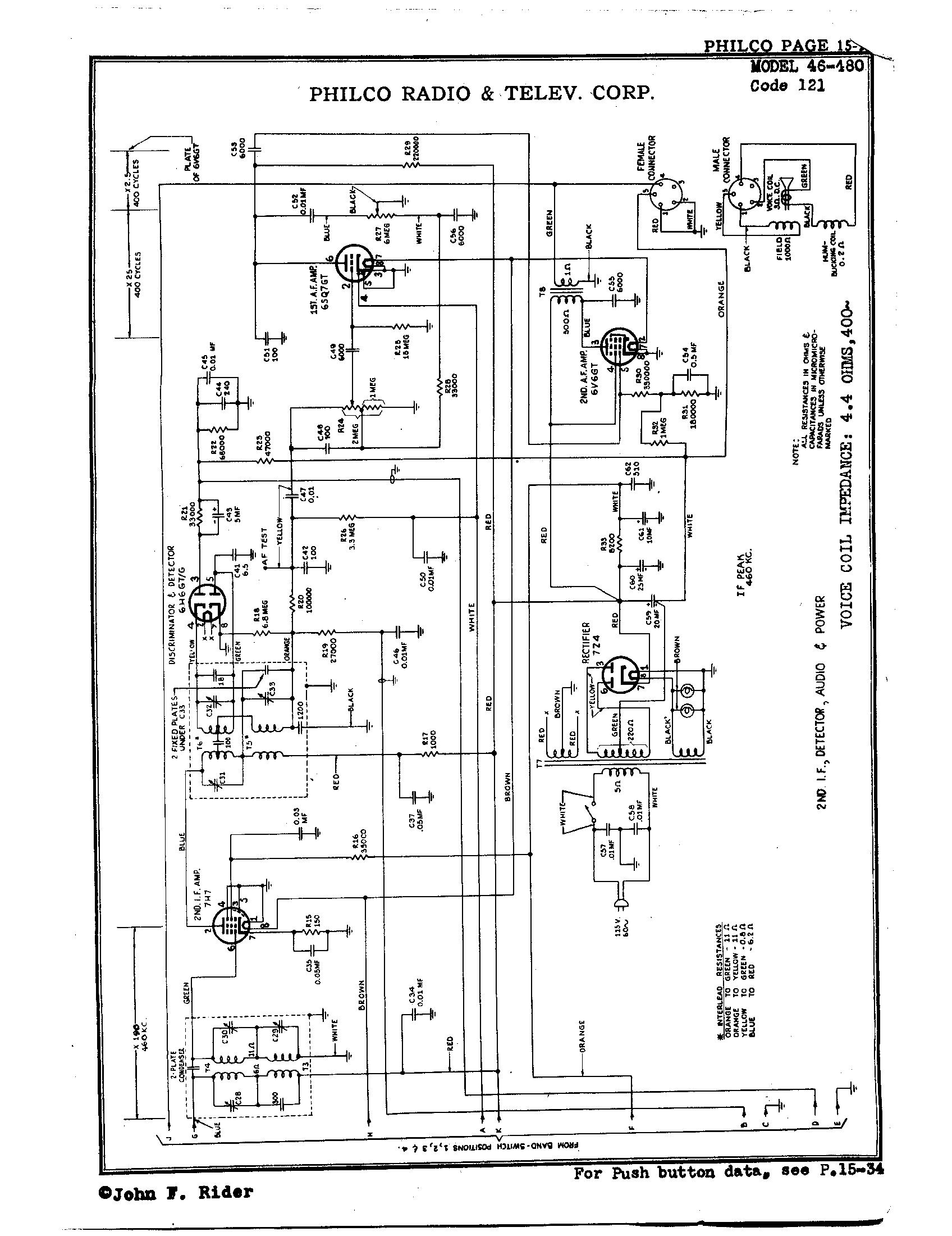 doorbell wiring colors