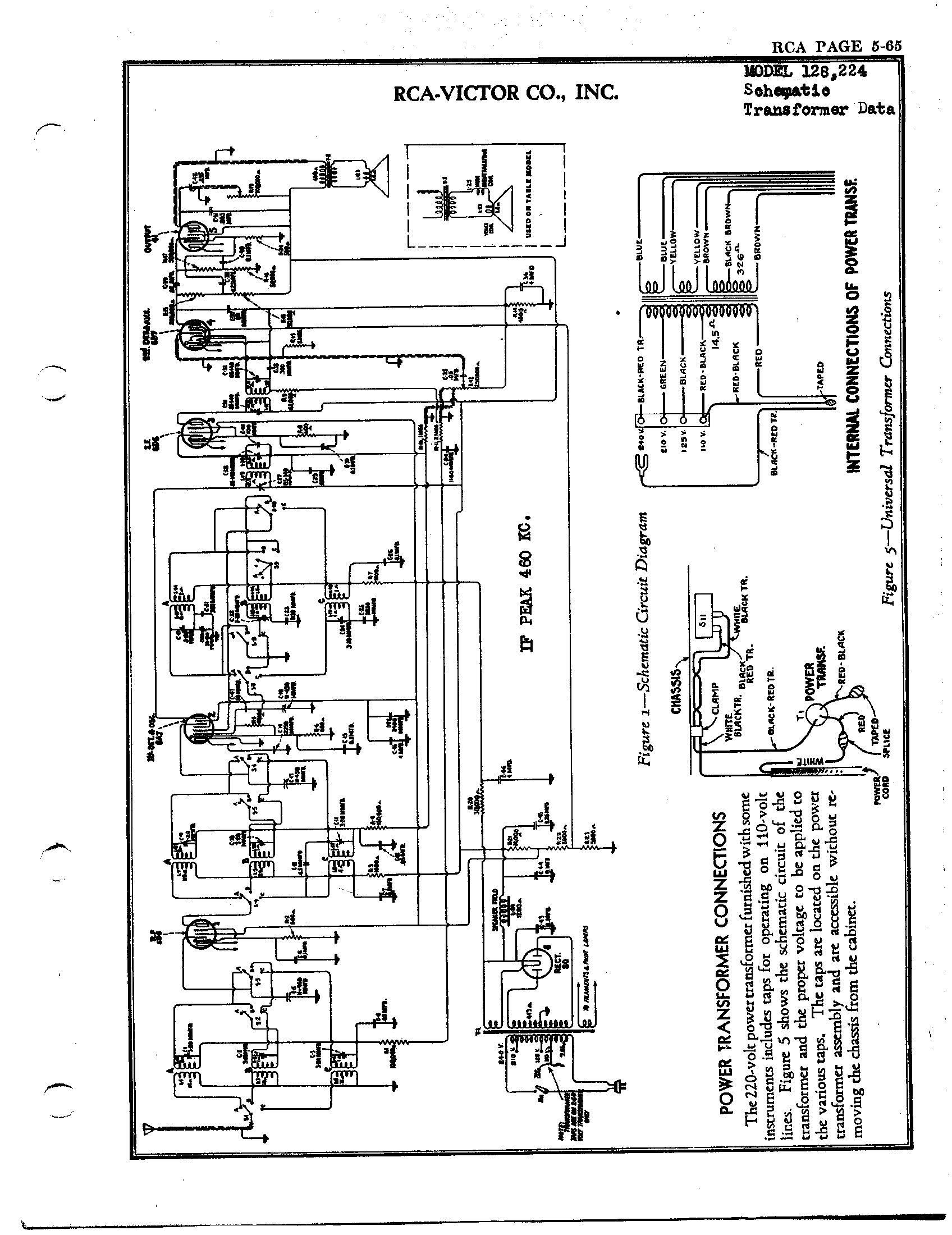 Amazing Schematic Pages