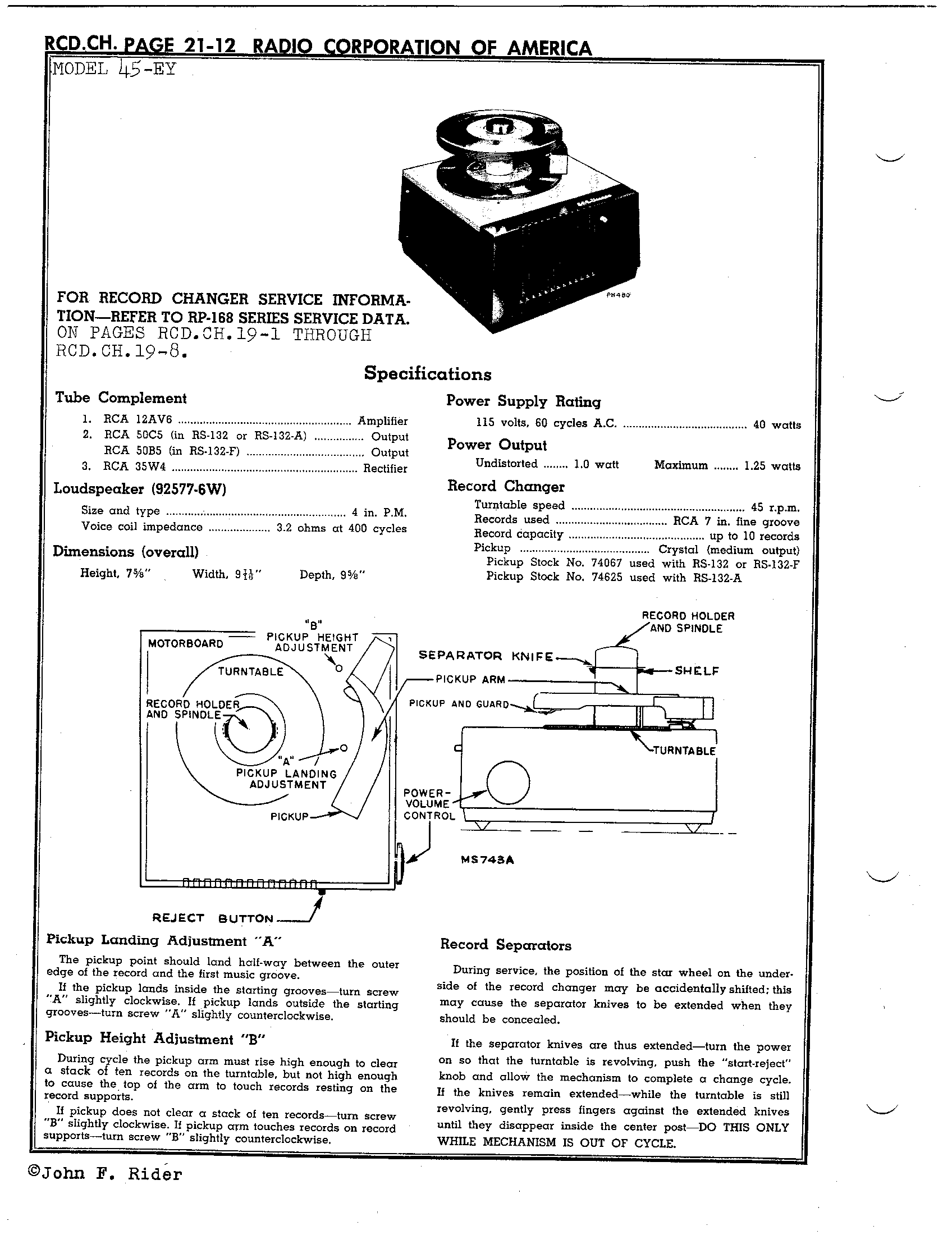 Rca Wiring Diagram 1 4in Schematic Diagrams Turntable Vintage Basic Guide U2022 To Usb Cable