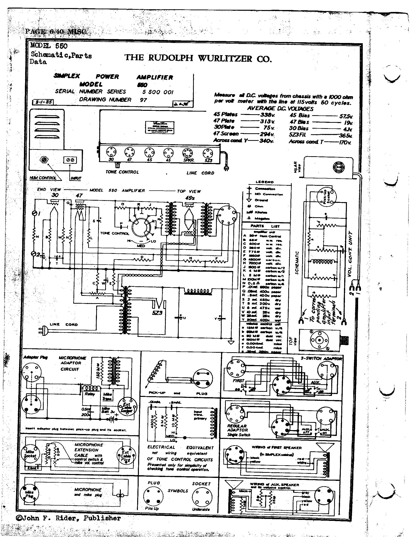 Electronic Circuit Supplies