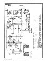 delco radio corp antique electronic supply tube radio schematics schematics for model