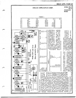 delco radio corp antique electronic supply ford radio schematics schematics for model