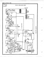 delco radio corp antique electronic supply backhoe hydraulics schematics schematics for model