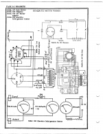 900 Electric Refrigerator Tester