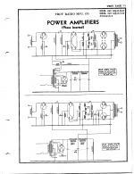 2A3 Amplifier