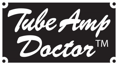 Tube Amp Doctor (TAD)