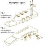 Layout Diagram