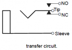 Switching Diagram