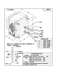 Specification Sheet for Twin Reverb, Dual Showman - 240 V