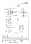 Specification Sheet for 100 kΩ