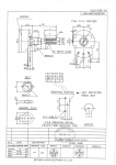 Specification Sheet for 220 kΩ