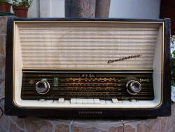 Telefunken Concertino Model 5093W