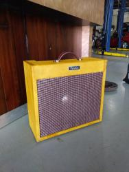 Fender Tweed Clone Amp Projects