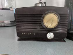 Philips 800 Radio