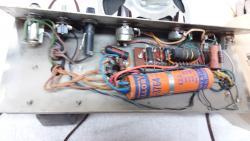 2020 KK Gibson GA-5T refurb