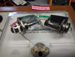 Hickok 600A Tube Tester