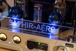 SAPHIR AERO CLASSE A – VACUUM TUBES