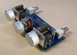HF Tuner Kit