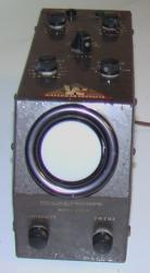 Waterman S10 Pocketscope