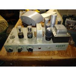 Knight 10W amp