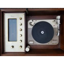 1963 Fisher Futura Console Stereo