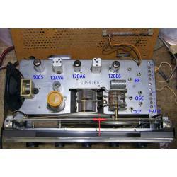 Hallicrafters WR-600 Recap