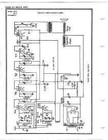 delco radio schematics wiring diagram srconds  gm delco radio schematics #10