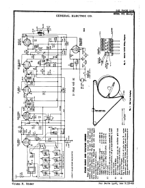 74 f100 wiring diagram general electric co 321  early antique electronic supply  general electric co 321  early antique electronic supply