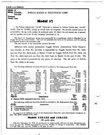 Rider Manual Volume 4