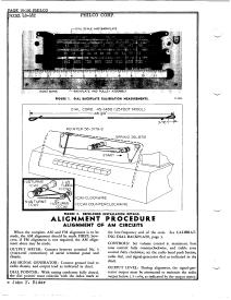 Antique Radio Schematics Antique Radio Mods Wiring Diagram