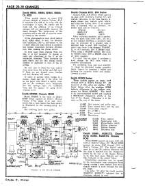 Zenith Radio Schematics, Zenith, Free Engine Image For