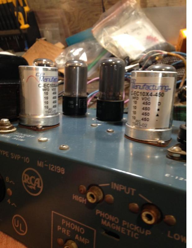RCA MI-12198