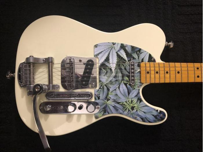 51' telecaster, helping Floridas vets with other options for pain relief