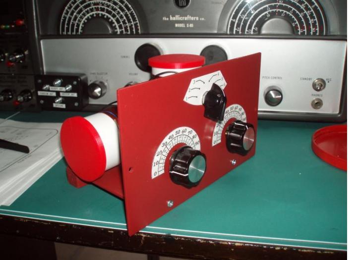 Trap?Antenna Tuner