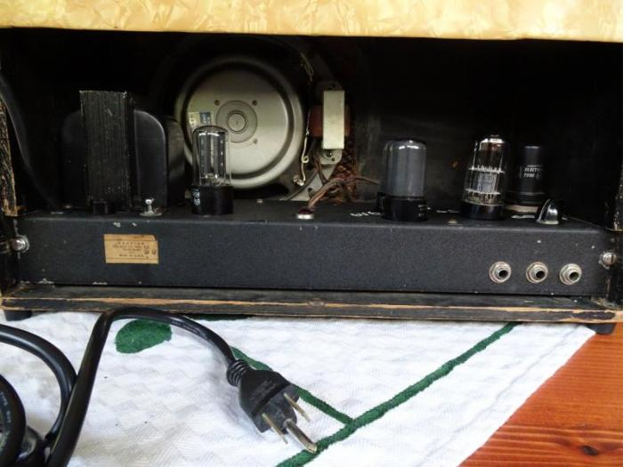 Dickerson Melody King Phase Splitter