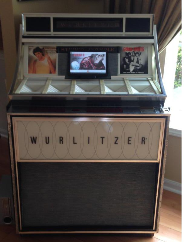 Bought grill cloth to redo old jukebox and it worked out perfect. Looks great and fast shipping and communication!