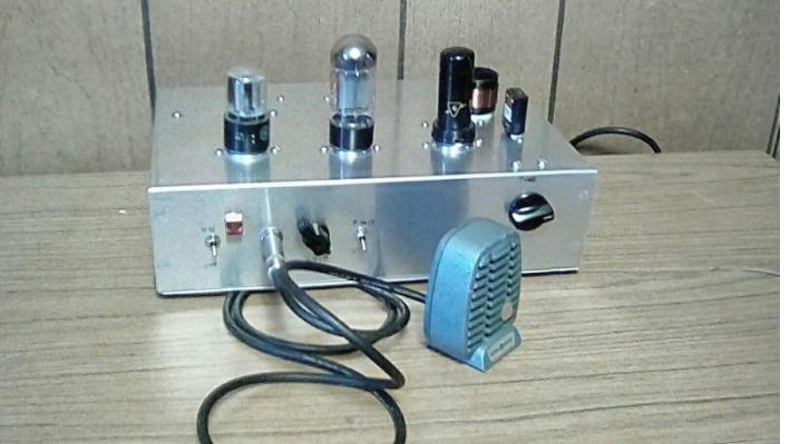 IF transmitter