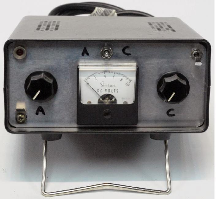 K-101a in Box