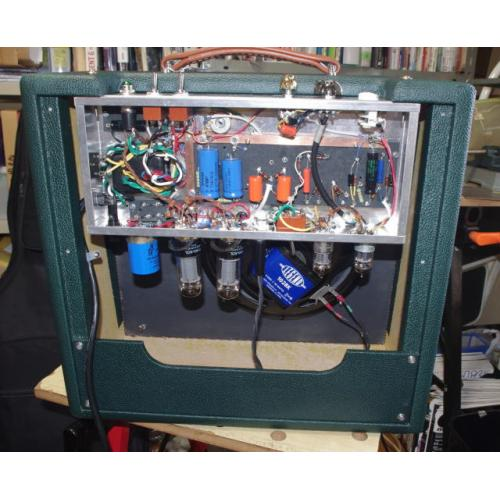 """Customer image:<br/>""""Installed on 5F2 cabinet, Circuit is 6G3"""""""